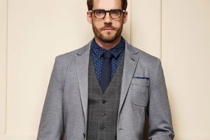 Men's Fashion Basics – Part 12 – Men's Waistcoats