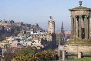City of Style Guide: Edinburgh