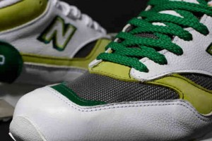 Crooked Tongues x New Balance Made In England 1500s Trainers