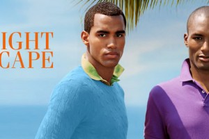 Ralph Lauren Bright Escape Clothing