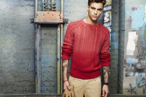 Urban Outfitters SS12 Lookbook Picks