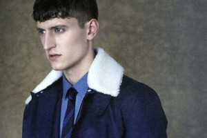 Dior AW12 Pre Collection Lookbook