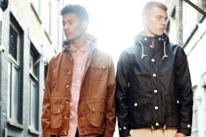 Weekend Offender SS12 Campaign