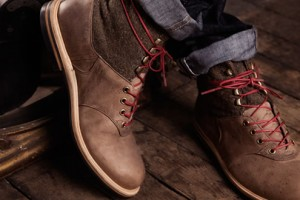 J Shoes Bowden Boot