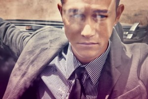 Men's Style Icon: Joseph Gordon-Levitt