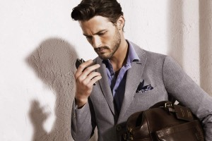 Massimo Dutti May 2012 Men's Lookbook