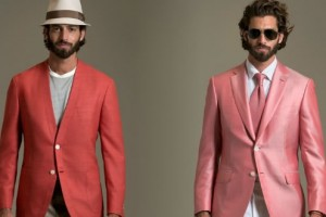 Brioni's Clothing: SS13 Collection