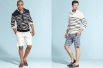 Tommy Hilfiger Summer 2012 Men's Lookbook