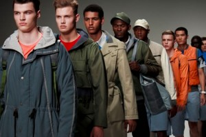 Christopher Raeburn Clothing: SS13 Collection