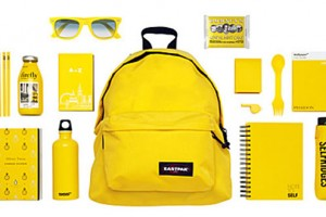 Selfridges' Urban Survival Backpacks