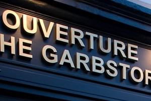 Couverture & The Garbstore Review