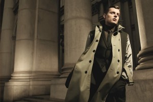 "Dior Homme Autumn/Winter 2012 ""Shadow"" Advertising Campaign"