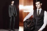 Z Zegna Autumn 2012 Advertising Campaign