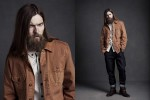 Primark Autumn/Winter 2012 Limited Edition Men's Collection Advertising Campaign