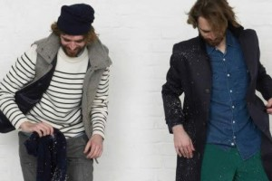 Hentsch Man Clothing: AW12 Collection