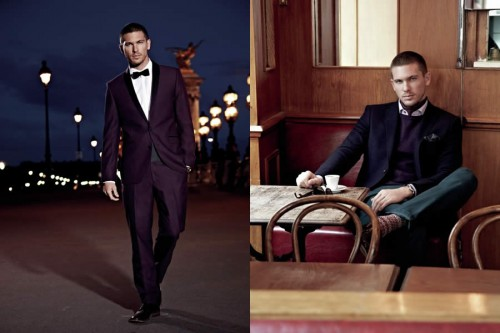 Next Winter 2012 Advertising Campaign