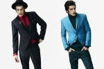 H&M Winter 2012 Men's Lookbook
