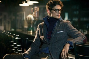 Gant by Michael Bastian Autumn/Winter 2012 Advertising Campaign