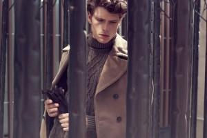 David Mayer Naman Autumn/Winter 2012 Men's Lookbook