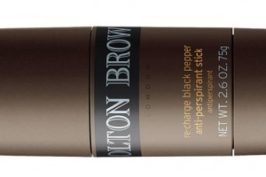 Molton Brown Re-charge Black Pepper Antiperspirant Stick
