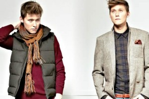 Minimum Clothing: Winter 2012 Collection