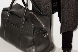 Sandqvist Bags: AW12 Collection