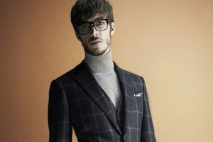 London Collections: MEN – Tom Ford AW13