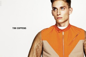 Tim Coppens Spring/Summer 2013 Advertising Campaign