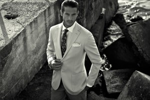 Luigi Bianchi Mantova Spring/Summer 2013 Men's Lookbook