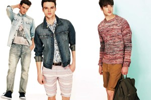 Matalan Spring/Summer 2013 Men's Lookbook