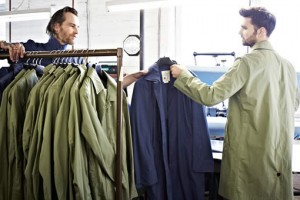 Five Independent Menswear Brands You Should Know