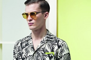 How To Wear: Men's Bold Print Shirts