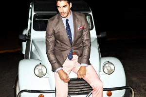 El Burgués Spring/Summer 2013 Advertising Campaign