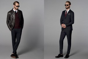 Cerruti 1881 Spring/Summer 2013 Men's Lookbook