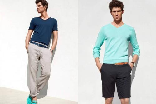 H&M Summer 2013 Part 2 Men's Lookbook