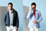 Faconnable Spring/Summer 2013 Men's Lookbook