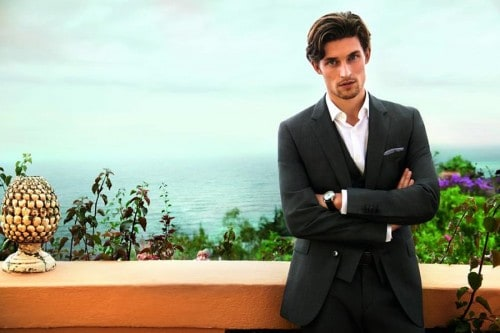 Boss By Hugo Boss Summer 2013 Advertising Campaign