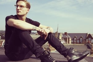 OLIVER SWEENEY X OLIVER PROUDLOCK ADVERTISING CAMPAIGN
