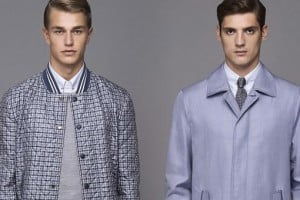 Brioni Menswear: SS14 Collection