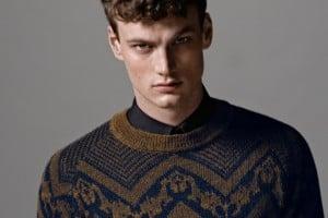H&M Menswear: Autumn 2013 Collection