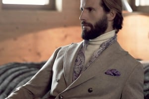 Pal Zileri Autumn/Winter 2013 Men's Lookbook