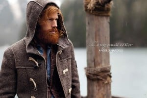 Angelo Nardelli 1951 Autumn/Winter 2013 Men's Lookbook
