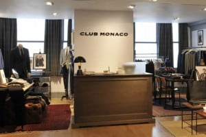 Harrods Launches Men's Fashion Lab