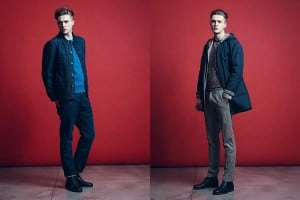M.Grifoni Denim Autumn/Winter 2013 Lookbook