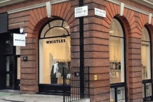 Whistles Menswear