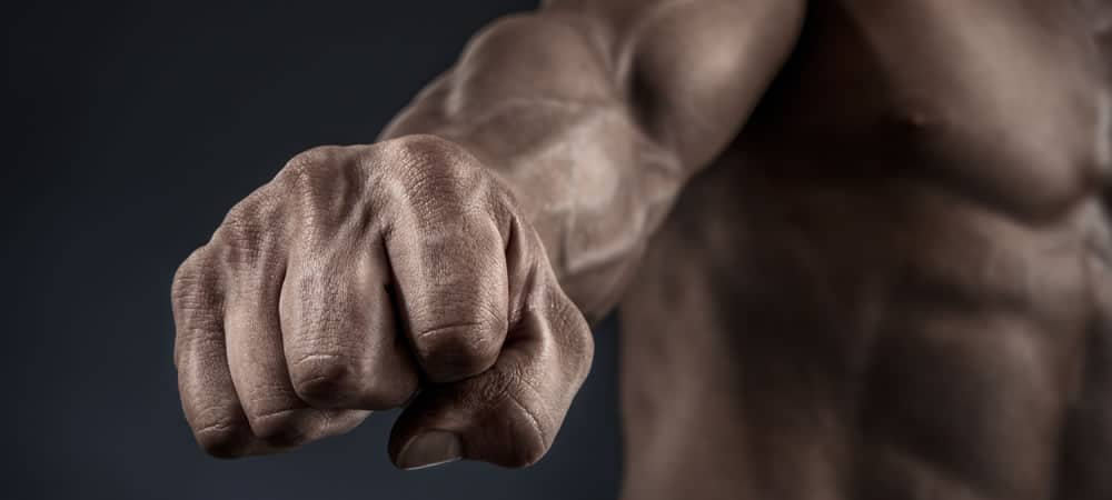 How To Increase Your Grip Strength