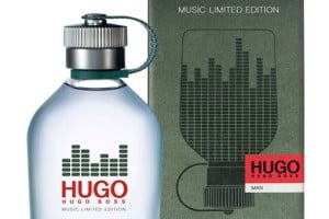 Hugo Music Man Limited Edition Fragrance