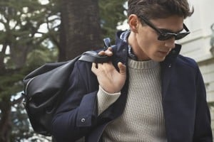 Reiss Menswear: SS14 Collection