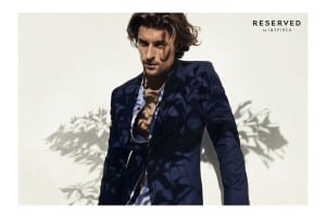 Reserved Spring/Summer 2014 Advertising Campaign