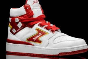 Etonic x Hakeem Olajuwon: Akeem The Dream Trainer